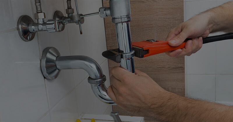 plumber in kent